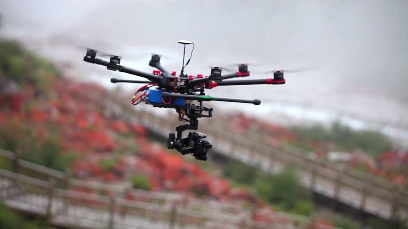 Podstawy dronowania – wszystko co musisz wiedzieć, zanim pierwszy raz uruchomisz drona