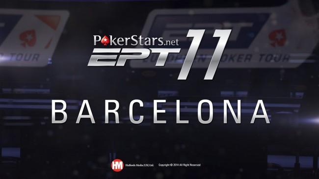 ep 11 barcelona 2014