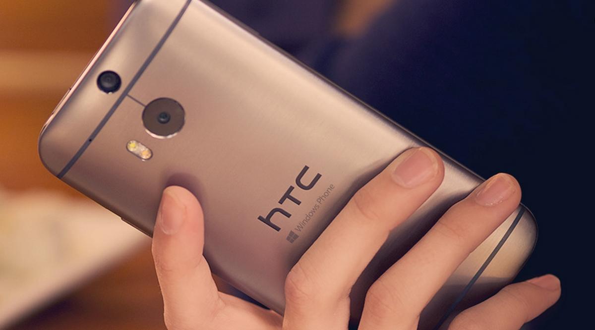 Nowa zabawa: odróżnij od siebie telefony HTC