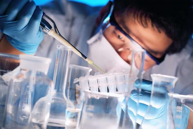 nauka medycyna genetyka laboratorium