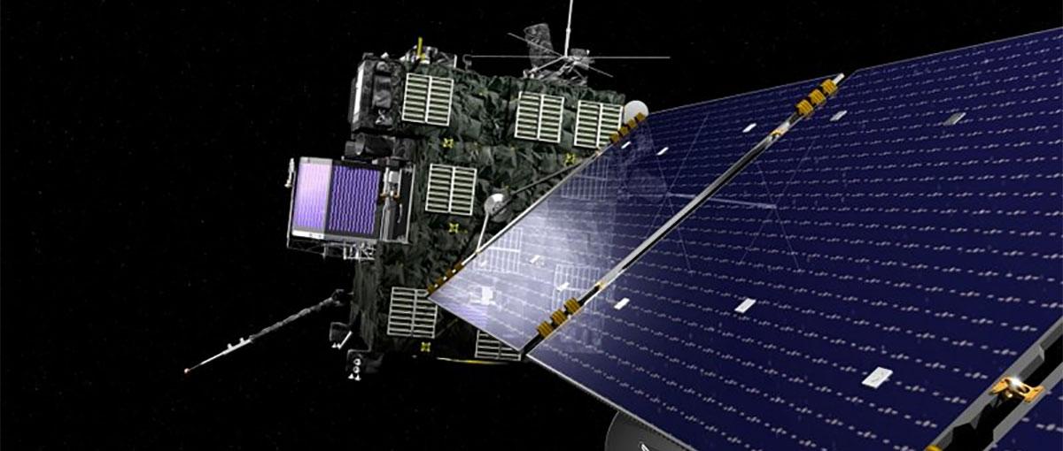 Naukowiec z ESA twierdzi, że odnalazł życie pozaziemskie