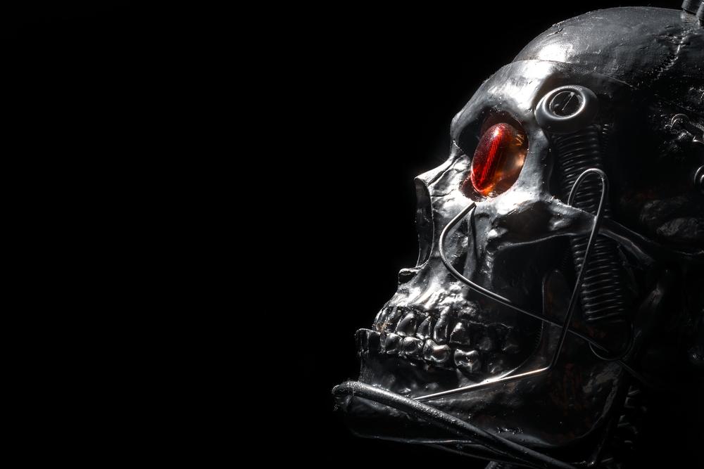 Straszne maszyny przyszły by zjeść nasze dusze?