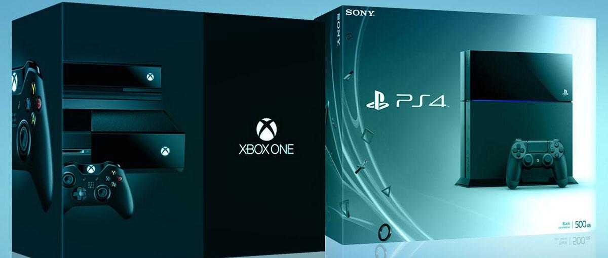 PlayStation 4 wygrała wojnę konsol. Tak stwierdził… Microsoft