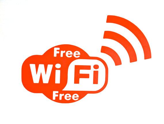 Bezpłatne miejskie WiFi? Jestem na tak!