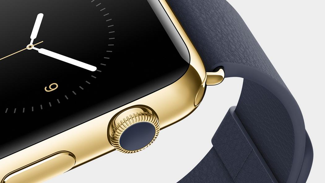 Apple Watch będzie… wyjątkowo gruby