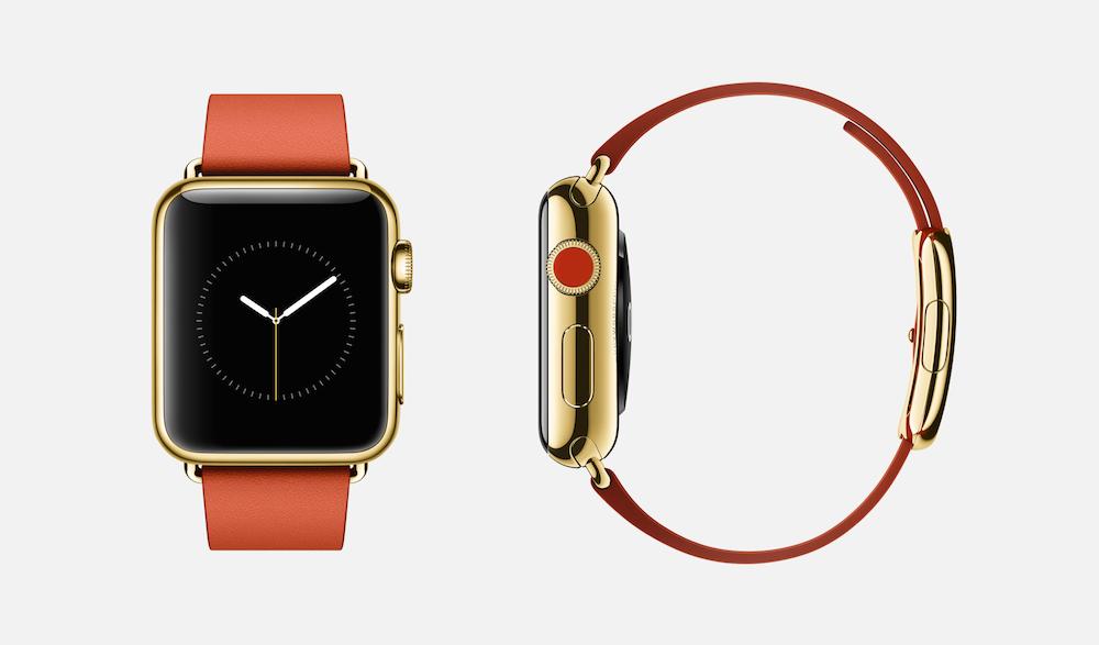 Jest dokładnie tak, jak przewidywałem – Apple Watch to nie produkt tech, lecz fashion