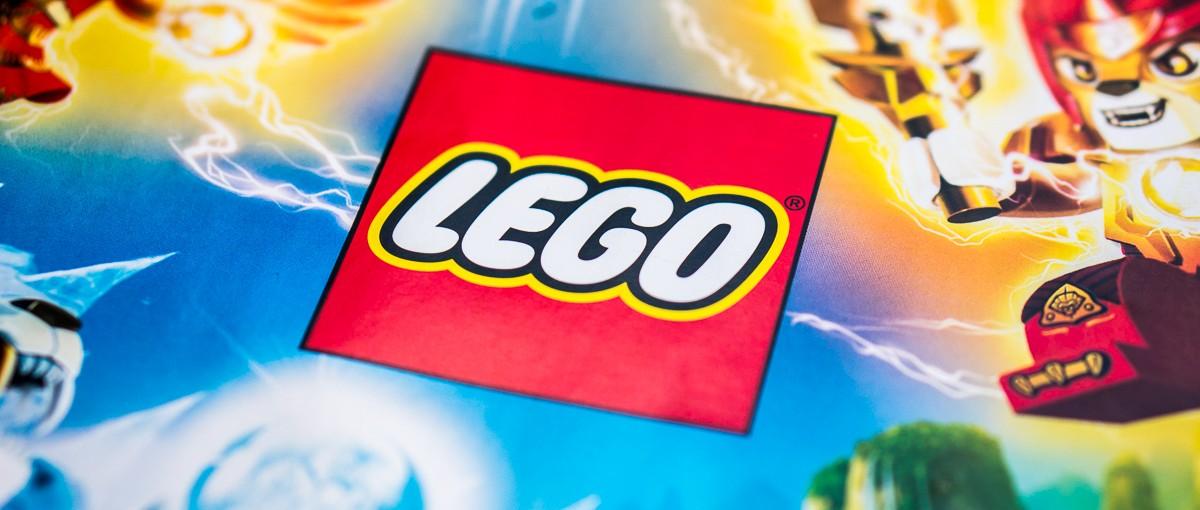 Ten katalog LEGO pokochają nie tylko dzieci, ale także ich rodzice