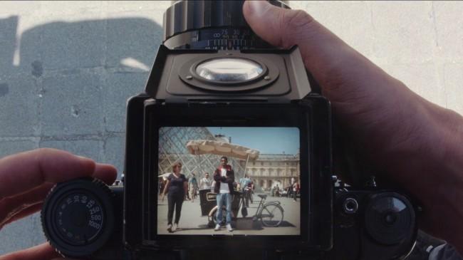 Paryż Pentax 1