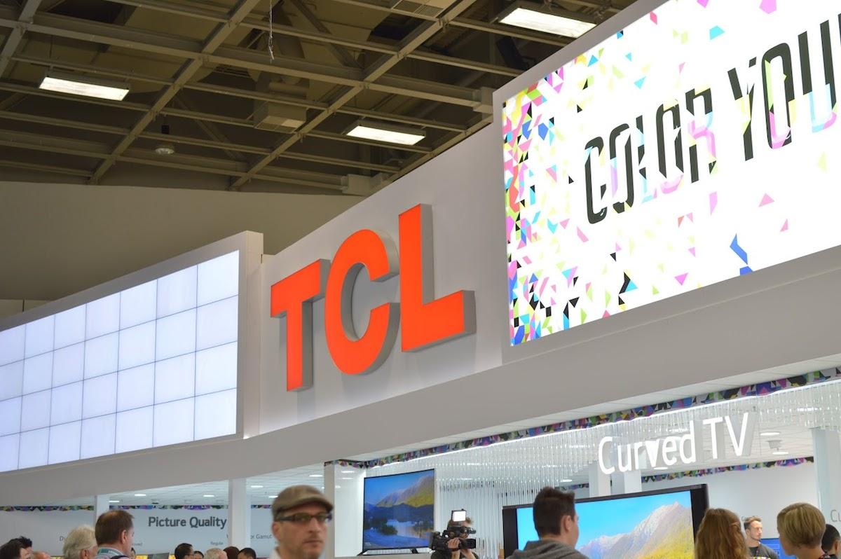 TCL jest jak Huawei. Po trzech latach z ich telewizorem szczerze wierzę w sukces tej firmy