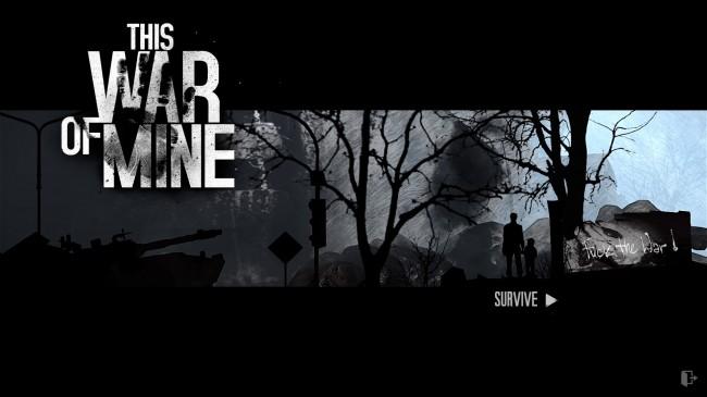 This War of Mine przebieg 01