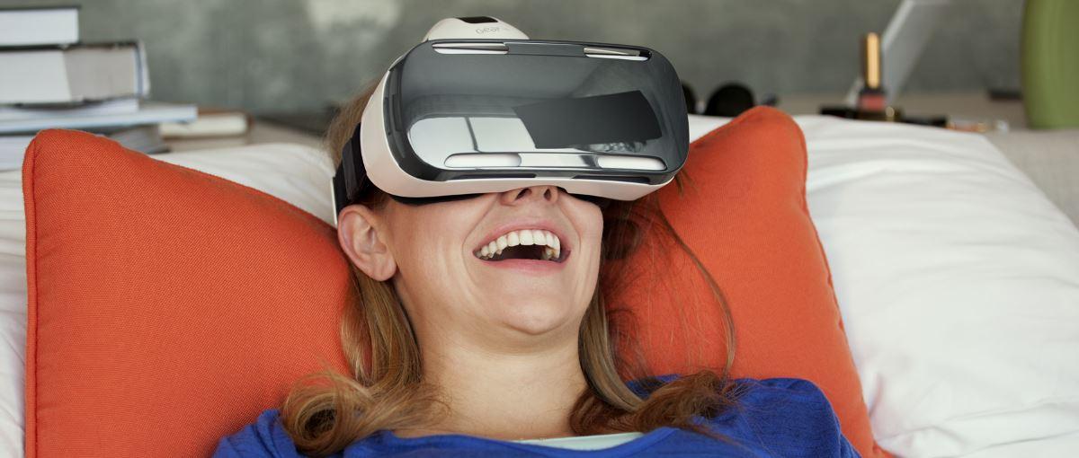 Okulary wirtualnej rzeczywistości to nie wszystko. Tu trzeba oprogramowania