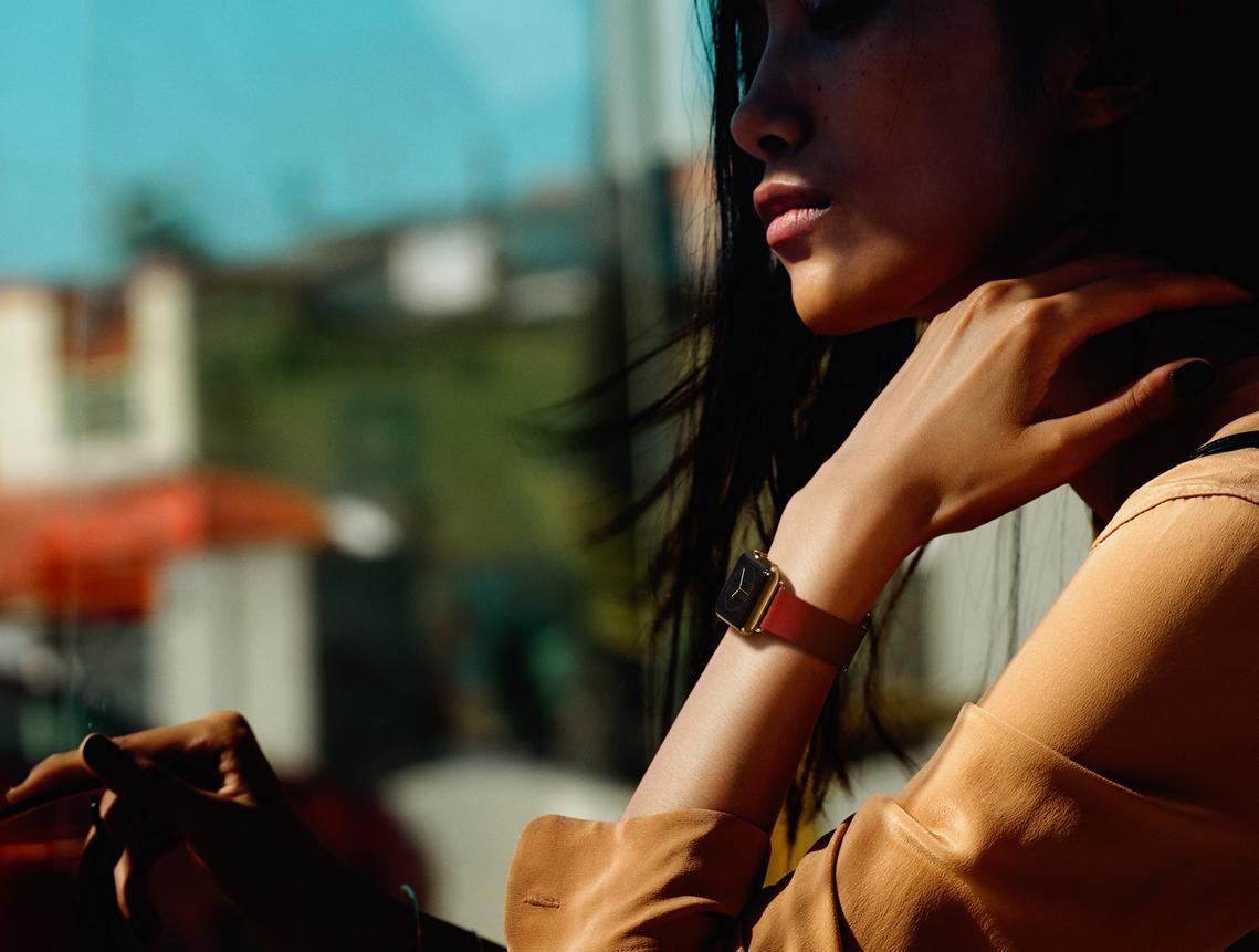 Nie czekaj na premierę – przymierz Apple Watcha już teraz