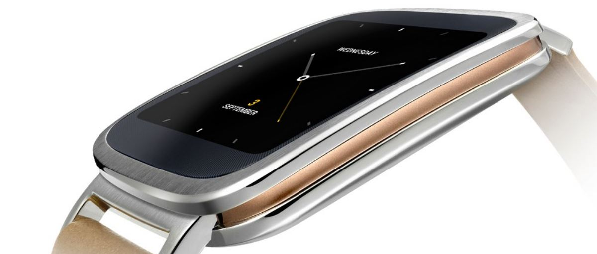 Oto ZenWatch 2. Nowy zegarek Asusa z tym samym problemem co poprzednik