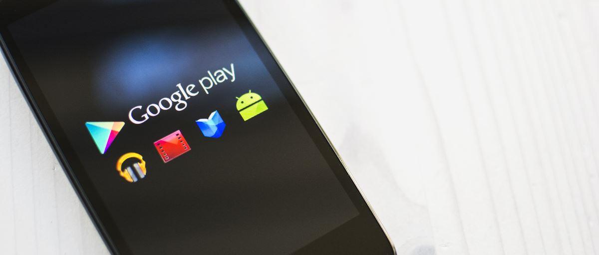 Sklep Google Play znowu się zmienia. Tak będzie wyglądać w wersji 5.0