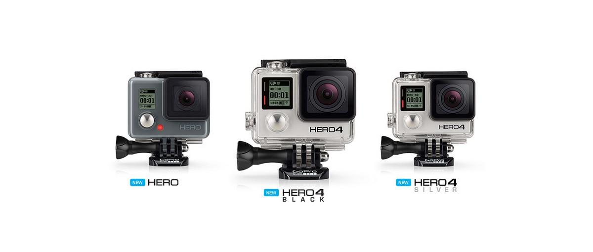 Kamera sportowa na każdą kieszeń, czyli wybieramy sprzęt na wakacje