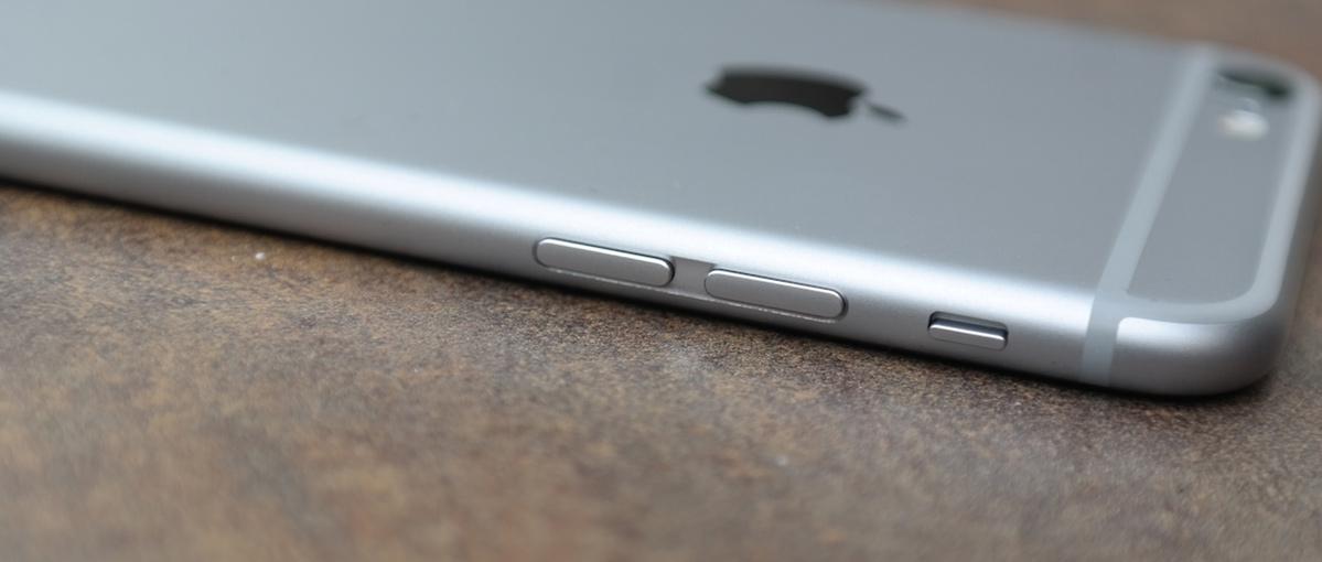 Coś poszło nie tak – iPhone'y 6 Plus wyginają się w kieszeniach użytkowników