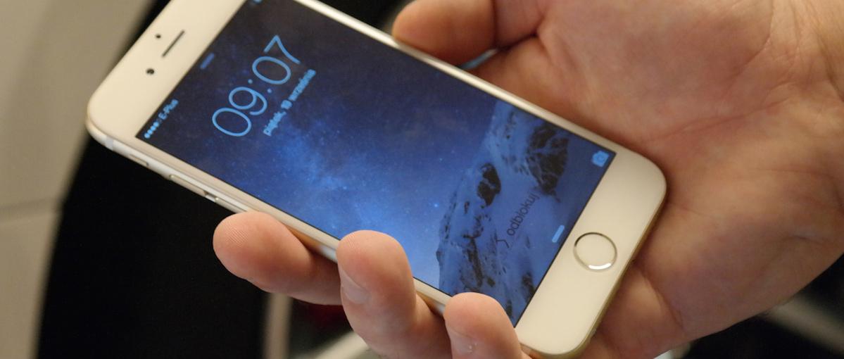 iOS 8 – najgorsza aktualizacja w historii Apple'a