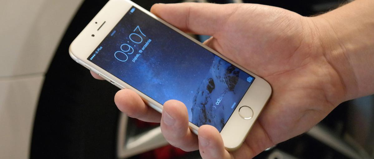 Piotr Lipiński: APPLE ZEPSUŁO ŚWIAT, czyli podstępne smartfony