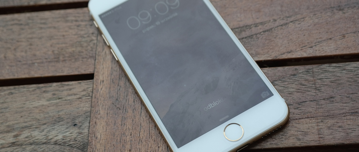 Nabijam się z nowych iPhone'ów, bo to zdrowe