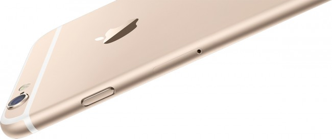 iPhone 6 aparat 1
