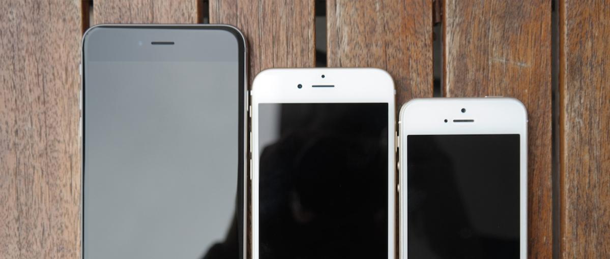 Nowe klawiatury i widżety w iOS 8 to jak na razie pomyłka