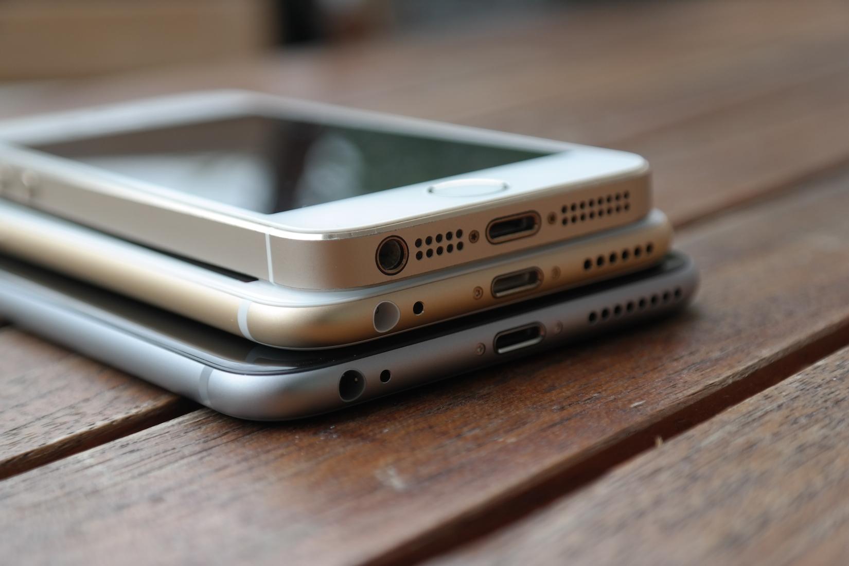 LTE w Plusie w końcu dla posiadaczy iPhone'ów. Ale nie wszystkich
