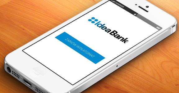 Najpierw Euro Bank, teraz Idea Bank – banki zabezpieczają komputery klientów oprogramowaniem IBM Trusteer Rapport