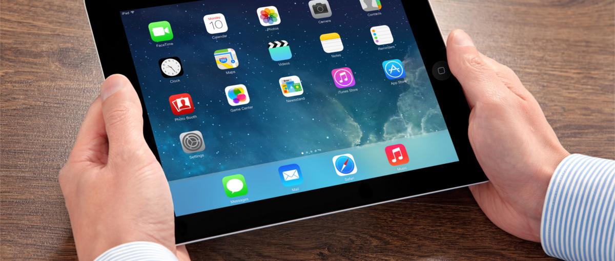 Apple przez przypadek potwierdziło nowe iPady z Touch ID – iPada mini 3 oraz iPada Air 2