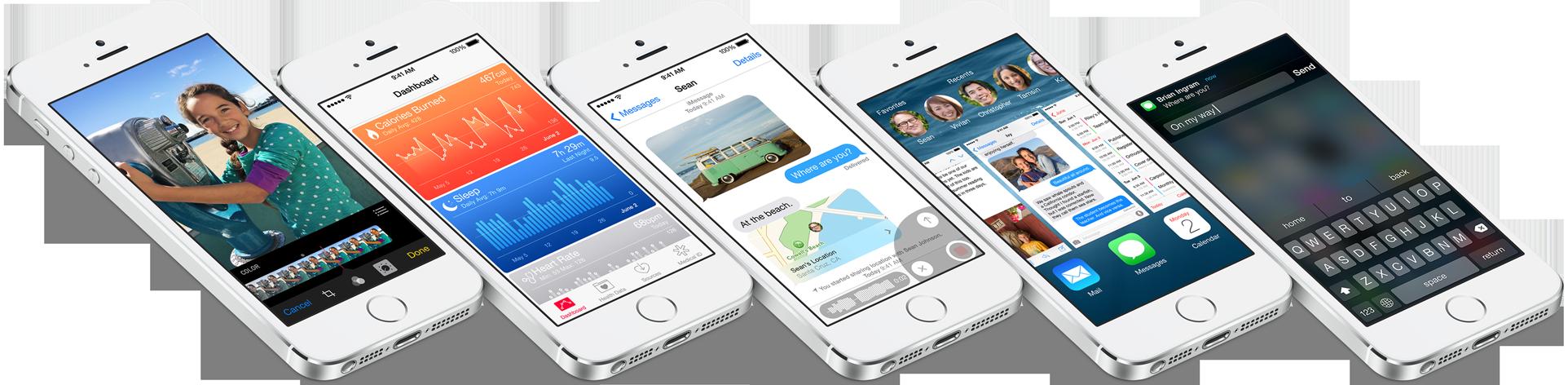 Jest już iOS 8.0.1, ale w żadnym wypadku nie instalujcie! AKTUALIZACJA: iOS 8.0.1 został wycofany. Podajemy sposób naprawy iPhone'a 6