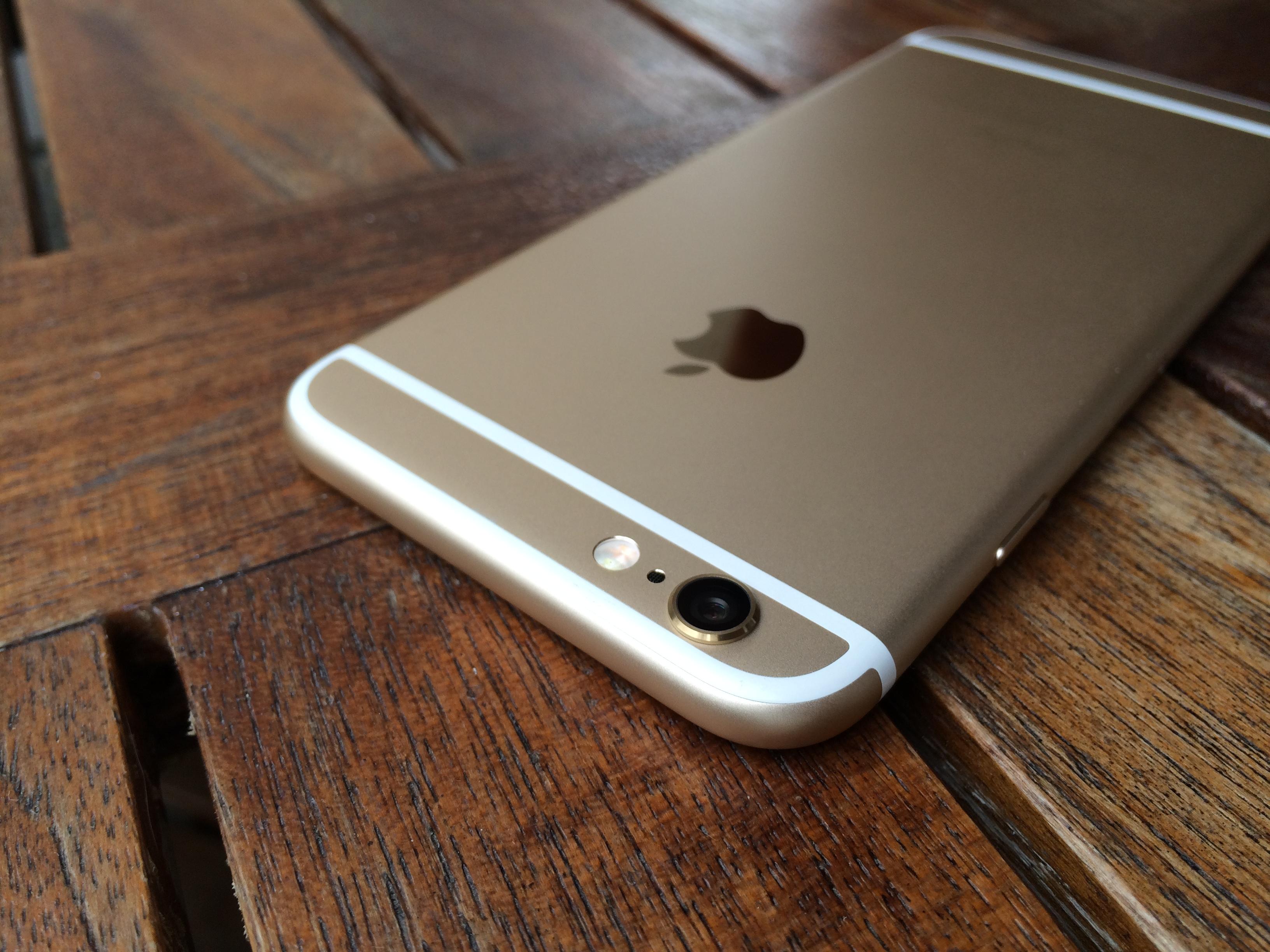 iPhone 6 – pierwsze wrażenia Spider's Web
