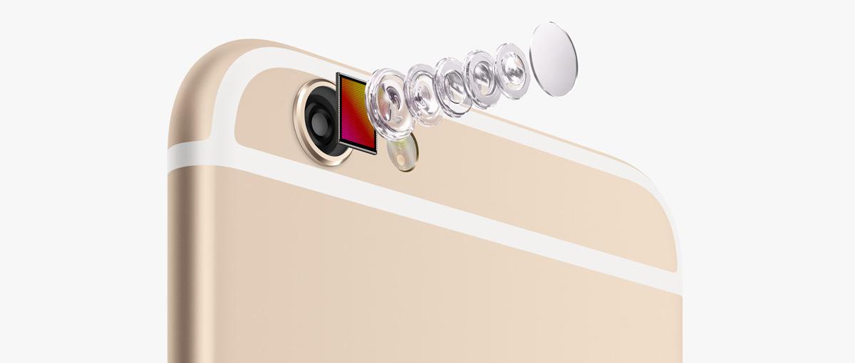 To już oficjalne – iPhone'y 6 i 6 Plus to smartfony z najlepszymi aparatami