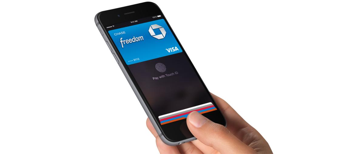 Apple Pay działa też w Polsce – tak to się robi
