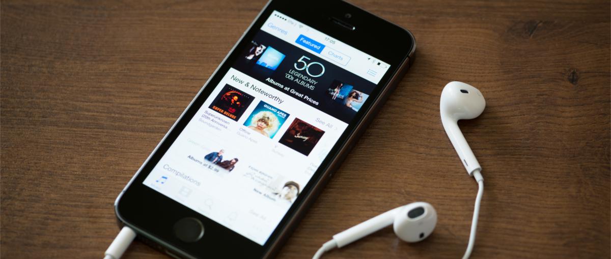 Z kurzu afery Apple i U2 wyłania się pozytywna konkluzja dla rynku muzycznego