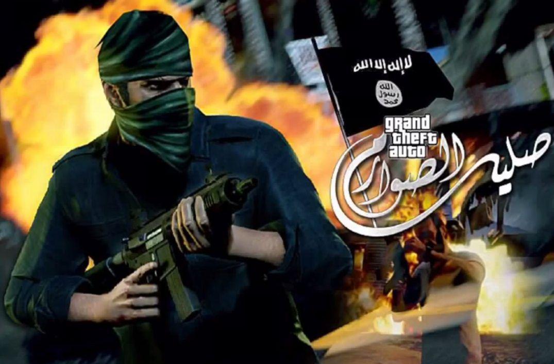 Terroryści ISIS skutecznie werbują wszystkimi możliwymi kanałami, także poprzez gry