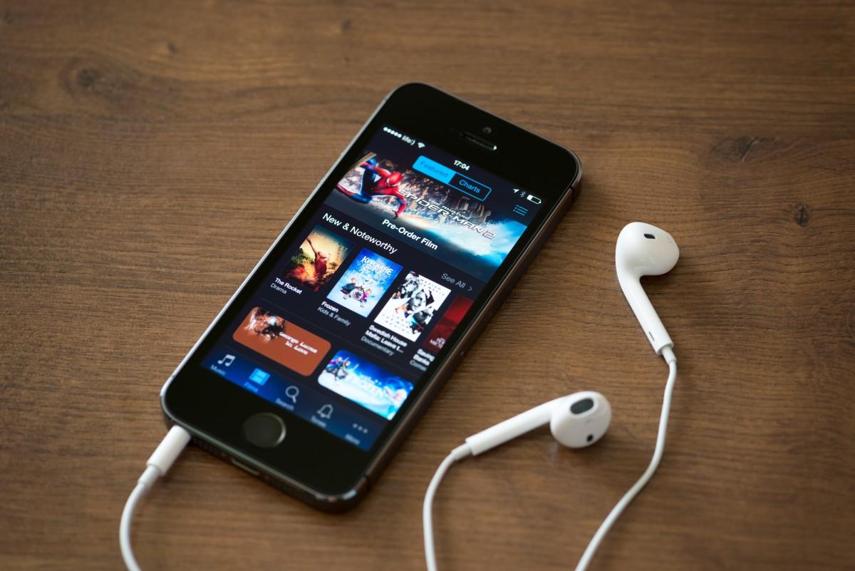 Brawo Apple! Dwustopniowe logowanie od teraz również w iTunes