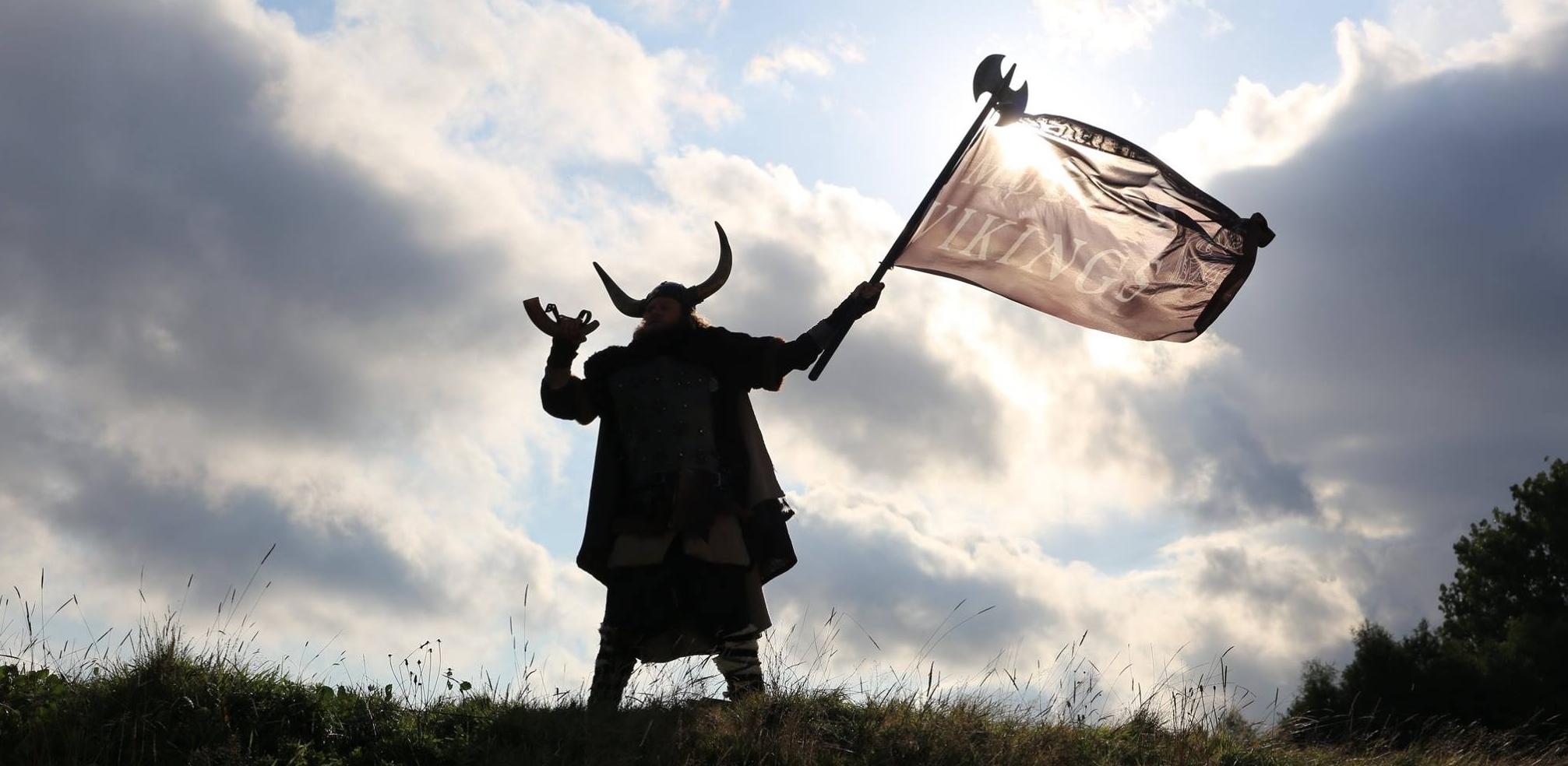 No proszę, Mobile Vikings wchodzą w no limit!