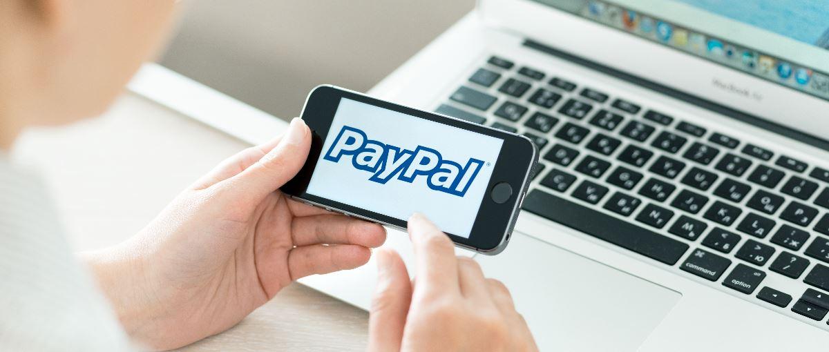 PayPal śmieje się z Apple Pay: wasze płatności są tak samo bezpiecznie, jak nasze selfie