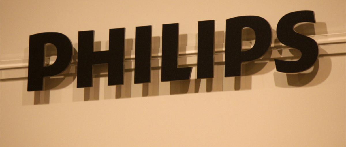 Telewizor z Androidem i ekspres do kawy sterowany iPhone'em – oto nowy… Philips