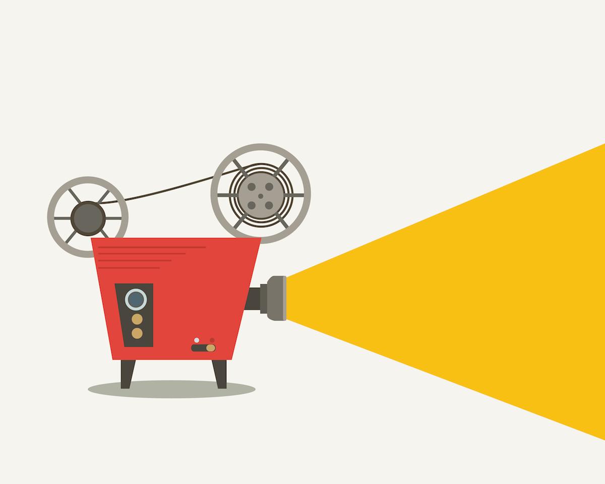 Rewolucja w projektorach właśnie trwa, ale nasze salony ominie