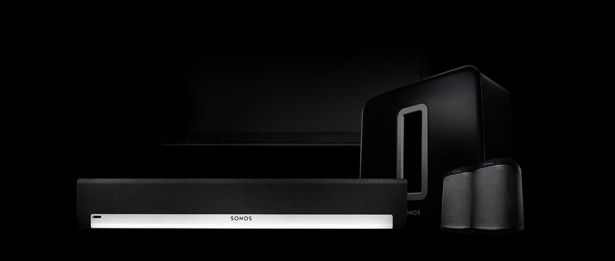 Sonos wreszcie odcina kable. Wystraszyli się Samsunga