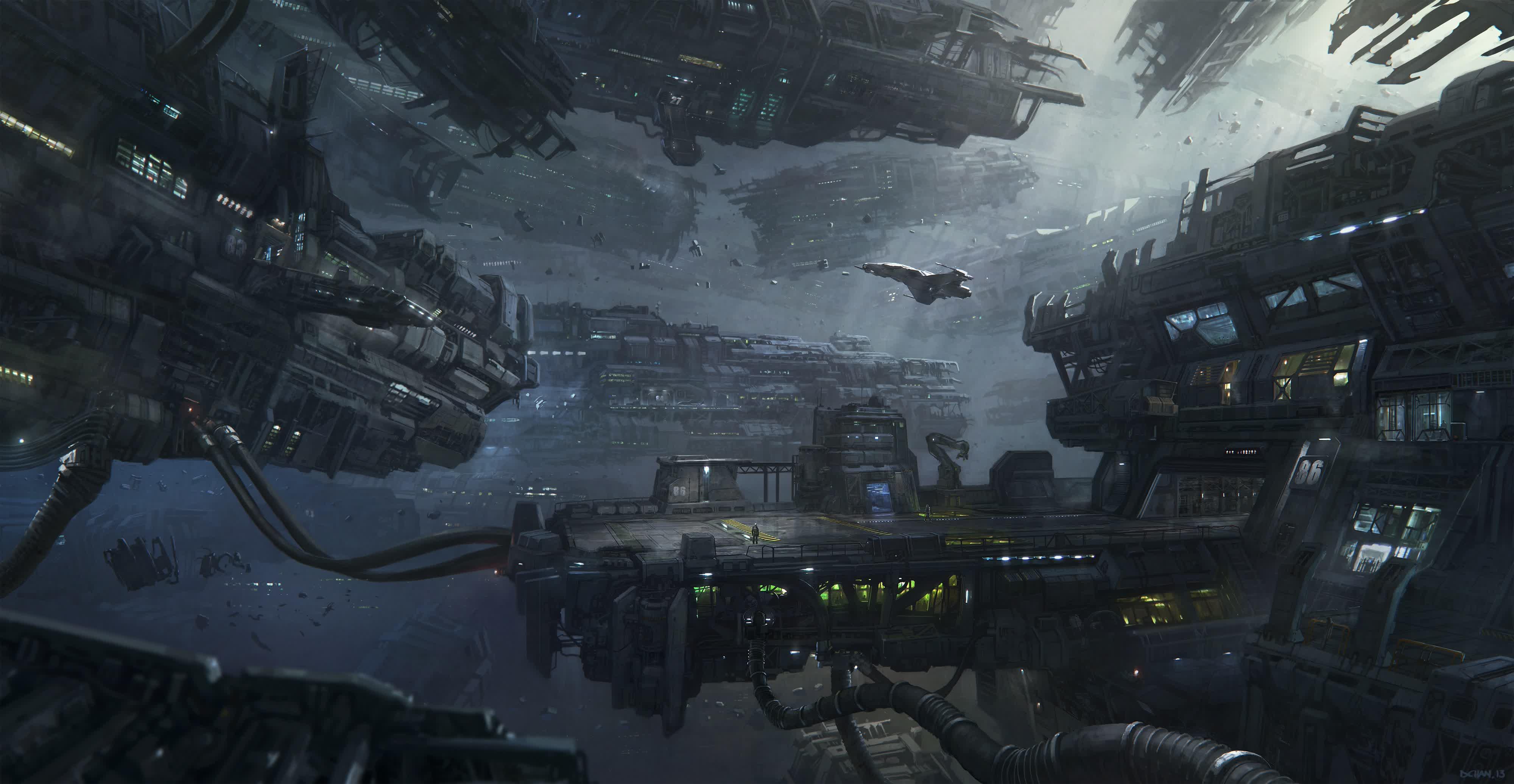 """Rusza galaktyczne """"Nie spoczywaj na laurach: Edycja Kosmiczna"""". AMD daje klientom gry nie z tej ziemi"""