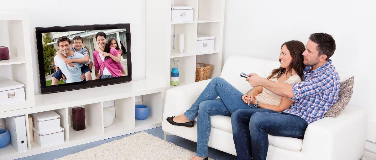 Tablety sprzedają się lepiej niż telewizory! To już koniec telewizji