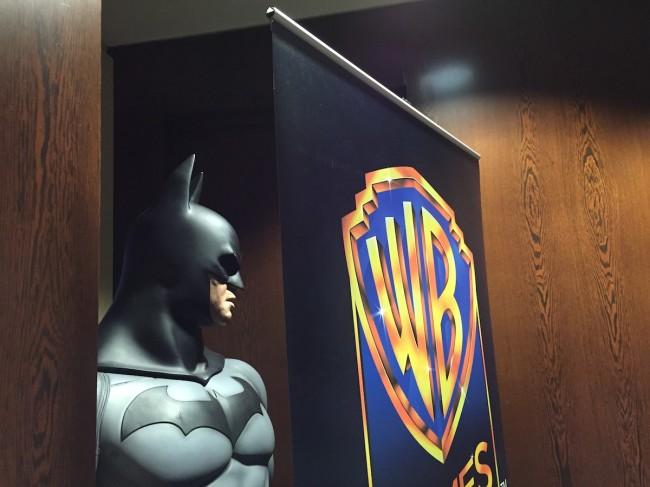 Lego Batman 3 12