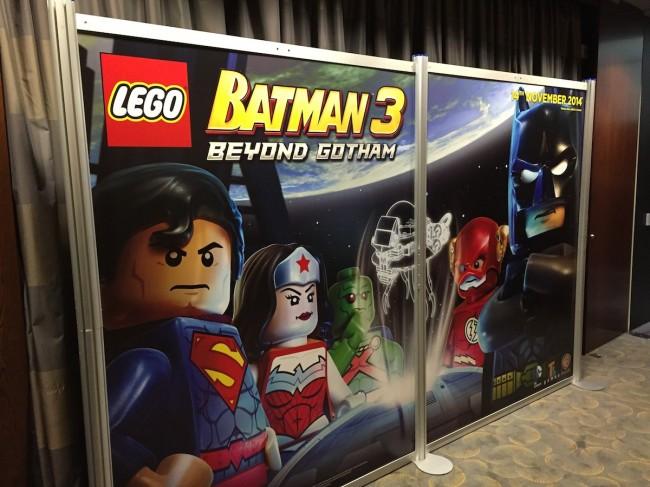 Lego Batman 3 58
