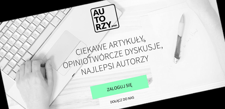 Onet zapłaci 4 zł za 100 użytkowników. Będziecie pisać na OnetAutorzy?