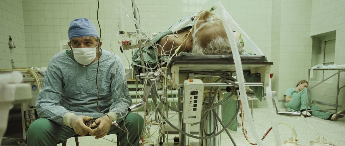Historia jednego zdjęcia: Bogowie kardiochirurgii