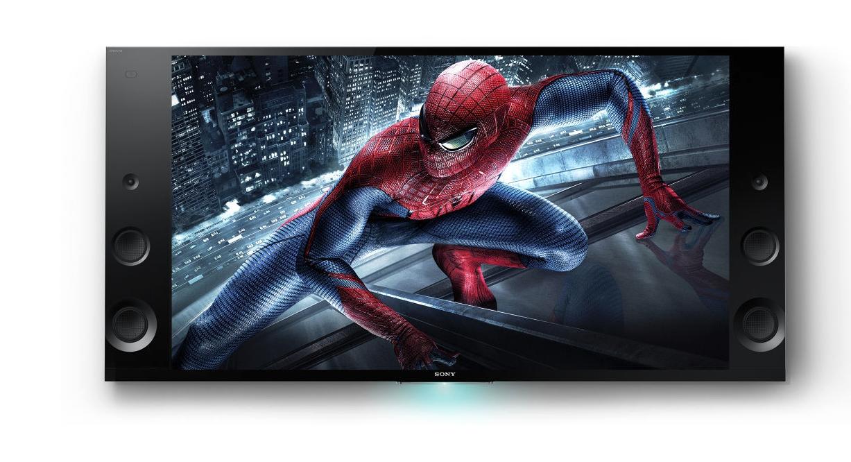 Sony X9 to godny następca pierwszego 4K dla mas – recenzja Spider's Web