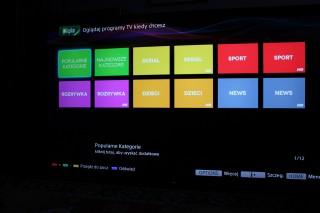 Sony X9 to godny następca pierwszego 4K dla mas - recenzja
