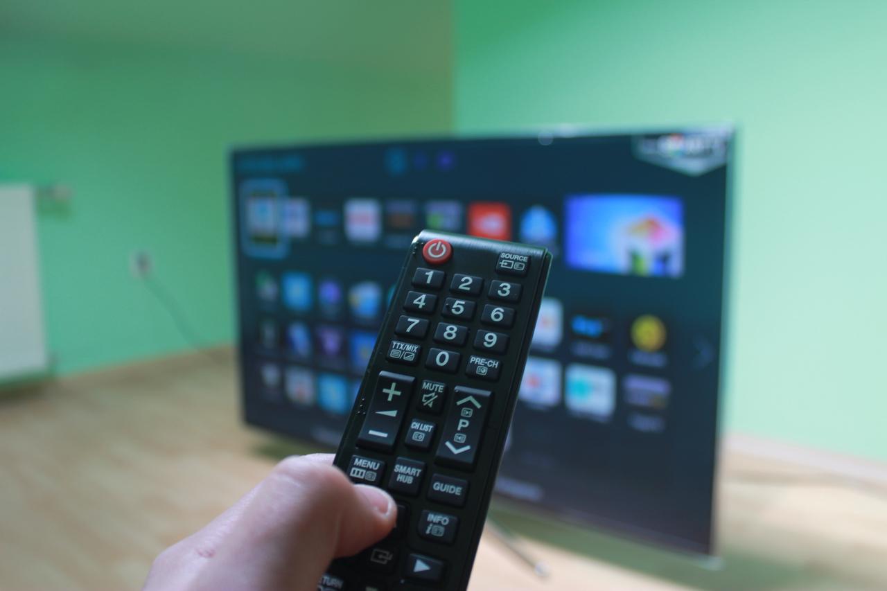 Samsung H6400, czyli twój ostatni telewizor FullHD
