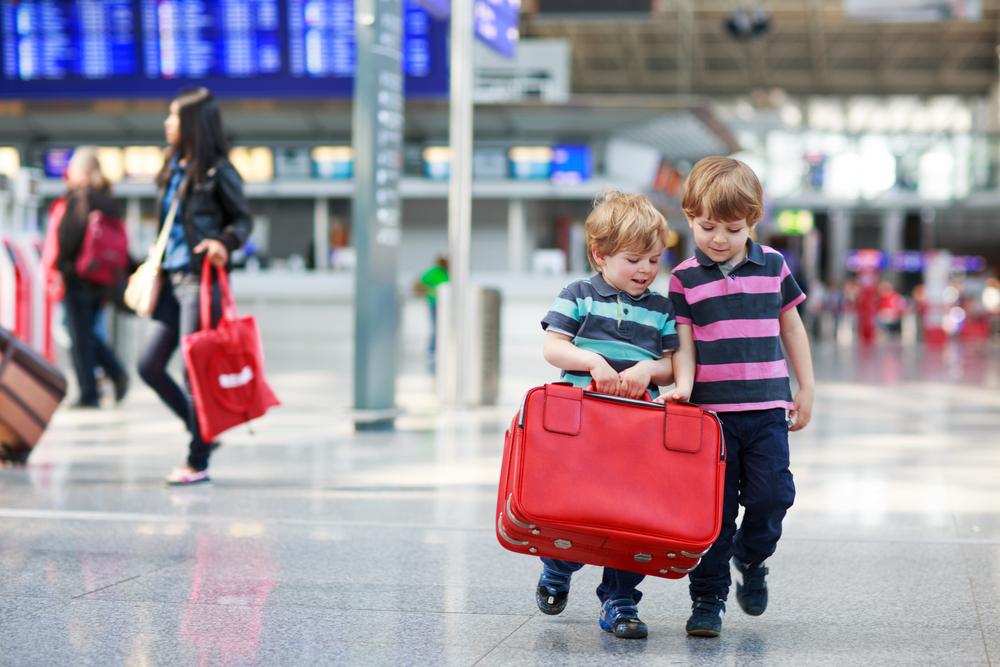 Podróże z kartą, czyli gdzie najchętniej latamy i ile tam wydajemy